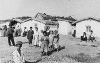 1930, Kecskemét, Cigányváros - Fotó: Fortepan/Jurányi Attila