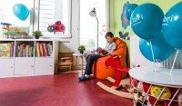 Kecskeméten is lett Libri Mesepont: segítsd egy könyvvel a beteg gyerekek gyógyulását!