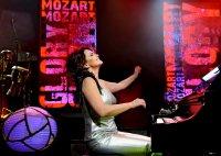 Szentpéteri Csilla & Band Kecskeméten ad élménykoncertet