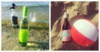 Ilyen még nem volt Kecskeméten: Tóparti borpiknik a Domb Beachen