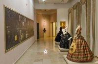 Barangolj Sisi és Ferenczy Ida világában online, a Cifrapalota kiállításán