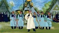 Menekülés a hőség elől: nézd meg online a felújított Háry János animációs filmet!