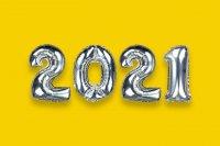 Optimisták és feldobottak leszünk a 2021-es év színeitől
