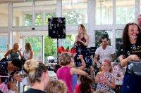 Óriási baba-mama buli Kecskeméten: jön a Szoptatás Világnapja