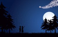 Rajzolj hullócsillagot! Íme egy bájos kecskeméti pályázat