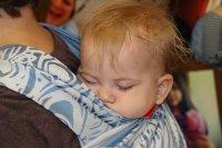 8 napig ünnepli Kecskemét a hordozós anyukákat és babáikat