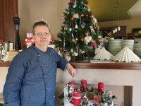 Így karácsonyoznak a kecskeméti gasztronómia jeles szereplői #2: Kovács Sándor