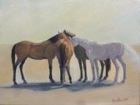 Online aukciós festményvásárt tartanak a Kecskeméti Arborétum fejlesztéséért