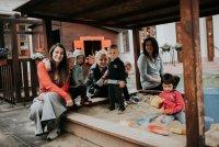 Életrevalók tanulócsoport és iskola készülődik Kecskeméten