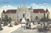 Új, hiánypótló könyv méltatja Kecskemét szecessziós építészeti örökségét