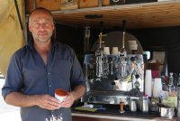 Dolce vita Kecskeméten: a Box Café kávéiban megbújik egy kis mediterrán életérzés